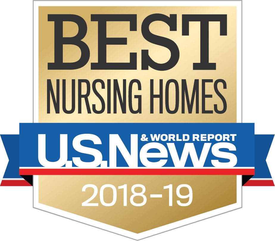 Selfhelp Home - Voted Top Nursing Home by US News and World Report