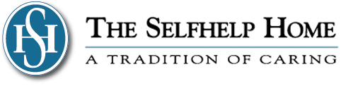 The Selfhelp Home Logo