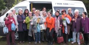 Queensland Carers @ selfhelp farm | Springbrook | Queensland | Australia