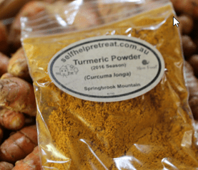 Bunnings - We love Turmeric @ Bunnings Warehouse | Nerang | Queensland | Australia
