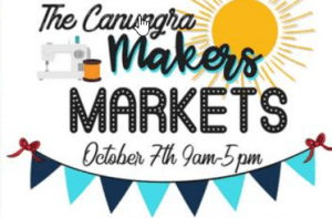 The Canungra Makers Markets @ Dj Smith Park | Canungra | Queensland | Australia