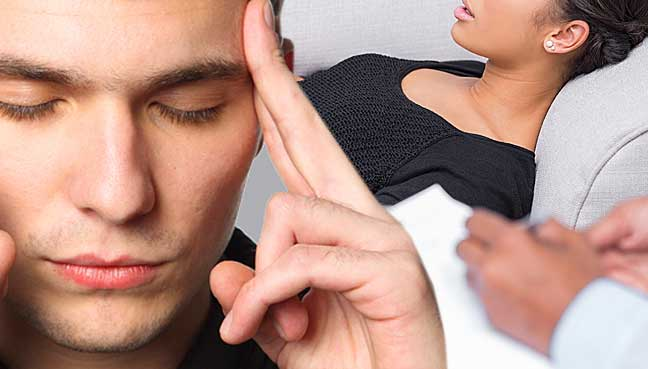 self-hypnosis or clinical hypnotherapy?