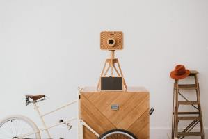 De type photobooths | Fotospiegel huren