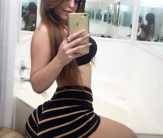 White Girls Big Ass