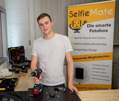 fotobox selbst bauen