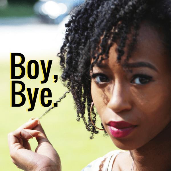 Boy,Bye.