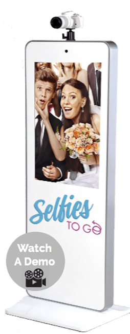 Selfies To Go Photo Booth Rental Mankato, MN