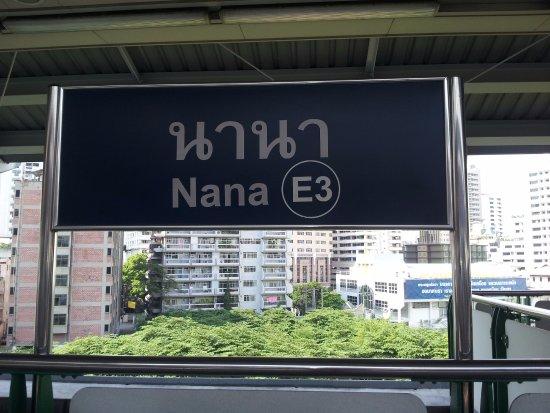 nana-station