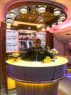 How I Paid $29 for Emirates Business Class from JFK to Singapore on SelfishMe Travel