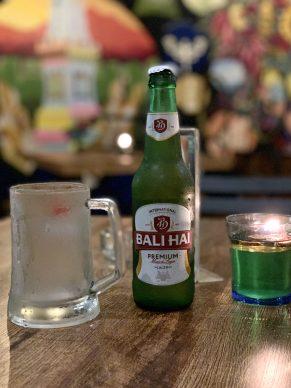 Bali Hai Premium in Kuta, Bali, Indonesia - image taken with an iPhone XS
