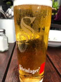 Steinlager Pure in Queenstown, New Zealand - image taken by DaniLew LLC with an iPhone 7