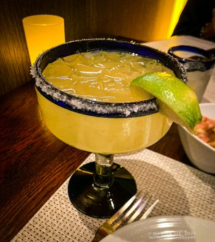 Classic Margarita on Royal Caribbean cruise on SelfishMe Travel