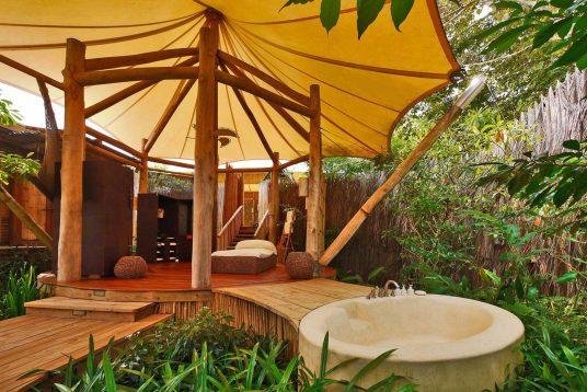 Soneva Kiri Thailand on SelfishMe Travel