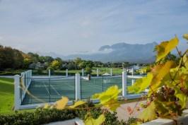 Fancourt Hotel on SelfishMe Travel blog