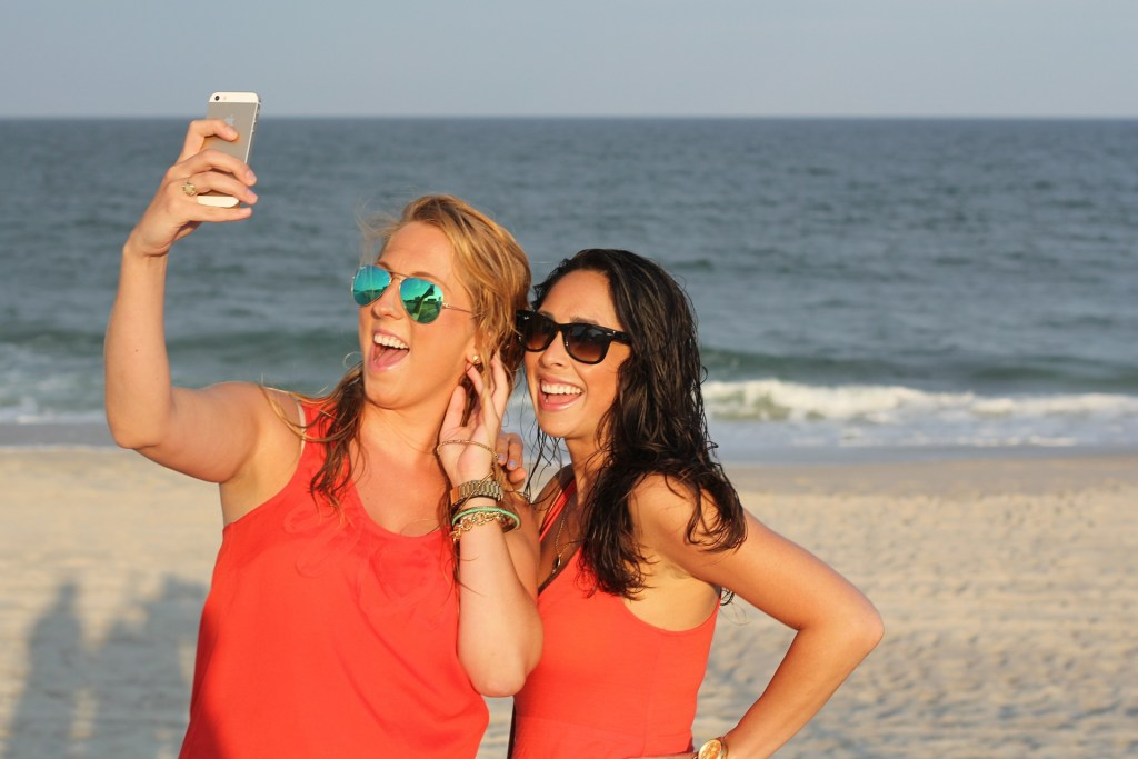 Comment prendre un bon selfie avec votre iPhone