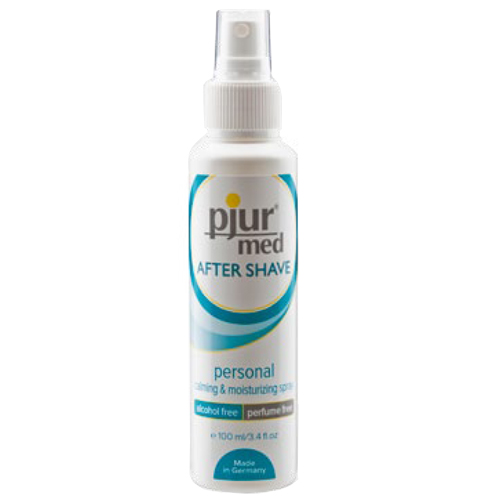 Pjur After Shave Spray 100ml