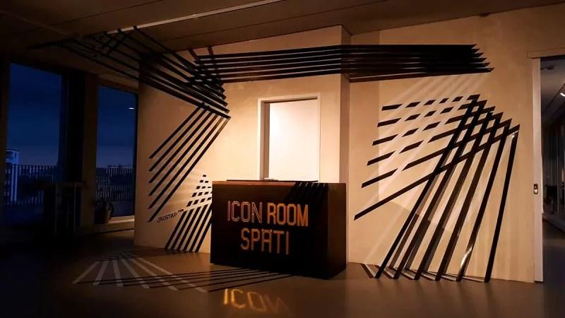 3D Klebeband-Rauminstallation-Innendesign-Auftrag-Selfmadecrew-2017