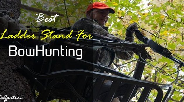 Best Ladder Stand For Bowhunting