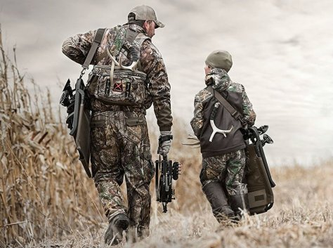 Best hunting chair compact & portablity