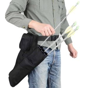 Best hip quiver for archery