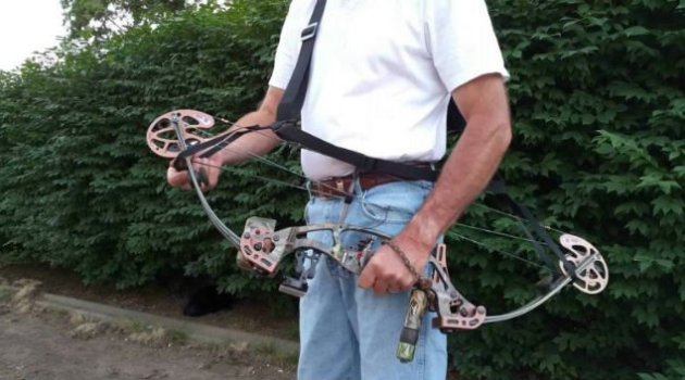 Best Bow Sling – Selfpatron