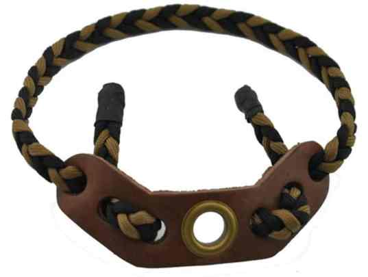 Braided Bow Sling for a Compound Bow Review