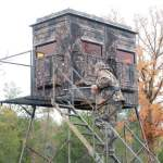 5 Best Elevated Hunting Blinds For The Money – Reviews & Buying Guide