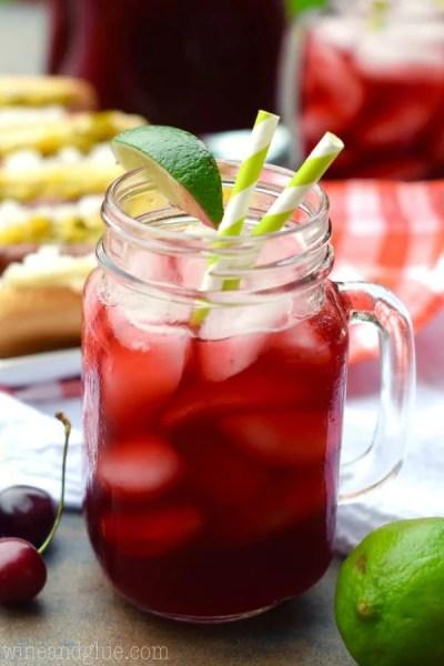 10 Kid Friendly Drink Recipes