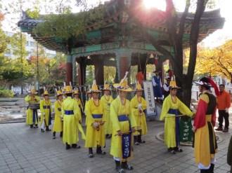 Daegu park
