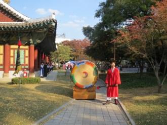 In Daegu