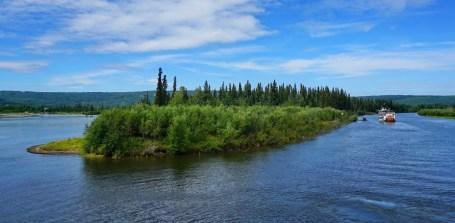 Chena River, Fairbanks