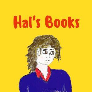 logo for Hal's Books