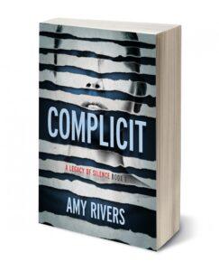 Amy Rivers