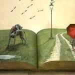 10 Συμβουλές για συγγραφείς φαντασίας (fiction)
