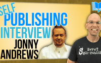 self publishing interview with jonny andrews