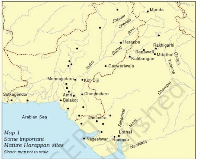 Mature Harappan sites.jpg