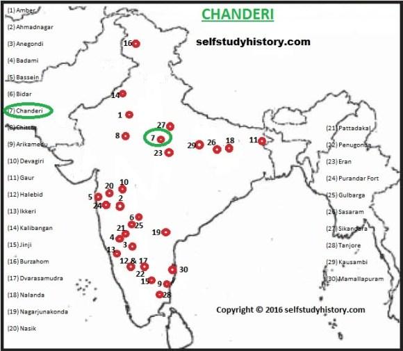 Chandri