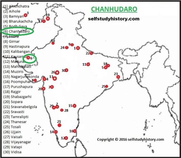 Chanhudaro