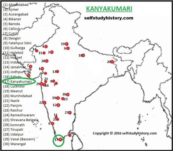 Kanyakumari