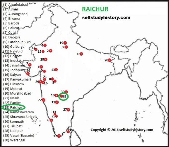 Raichur