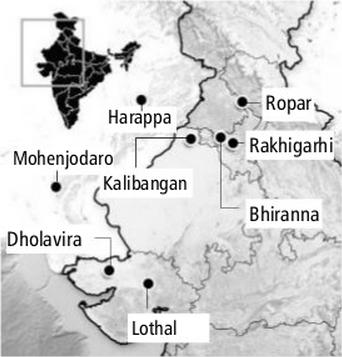 rakhigarhi