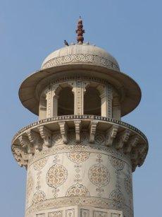 Itmad_minar