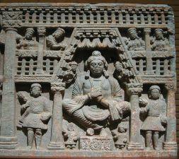 Kushans&Maitreya