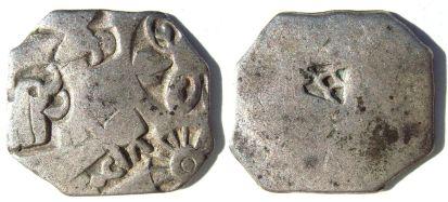 MauryanCoin