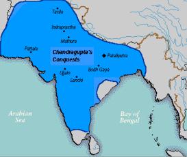 Chandragupta_Maurya_Empire