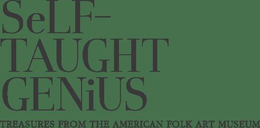 Self Taught Genius logo