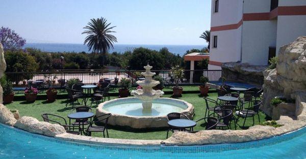 Avlida Hotel 4