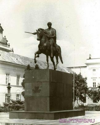 Польская Народная Республика
