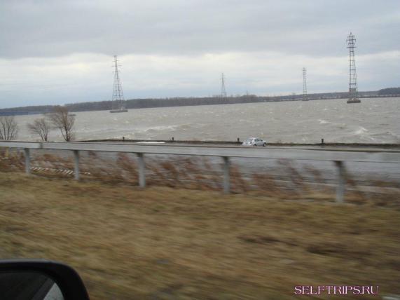 Река Ниагара, озера Онтарио и Фингерс, Уоткинс Глен.