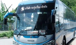 Transfer Bangkok Pattaya